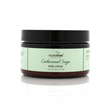 Cedarwood Sage Body Crème