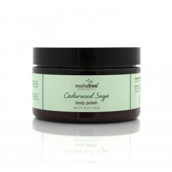 Cedarwood Sage Body Polish