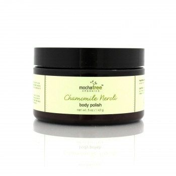 Chamomile Neroli Body Polish