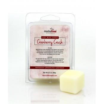 Cranberry Crush Soy Wax Melts