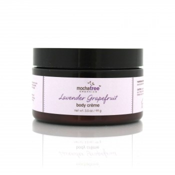 Lavender Grapefruit Body Crème