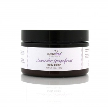 Lavender Grapefruit Body Polish