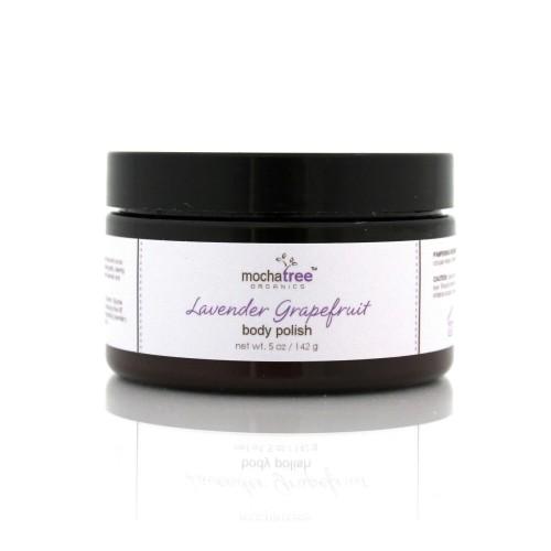 Lavender Grapefruit Body Polish