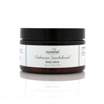 Oakmoss Sandalwood Body Crème