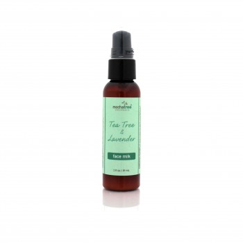 Tea Tree & Lavender Face Milk